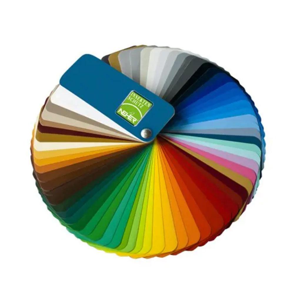 Sonderlösungen Sonderfarben